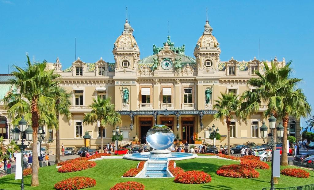 La plaza del casino