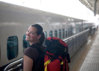 Viajar a Mónaco en Tren