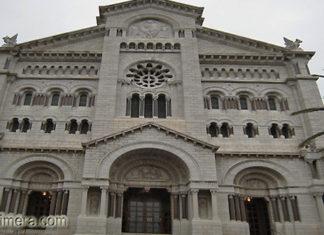 LA CATEDRAL DE SAN NICOLAS DE MONACO