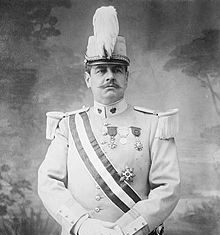 Luis II de Mónaco