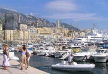 Unas vacaciones de ensueño en Mónaco