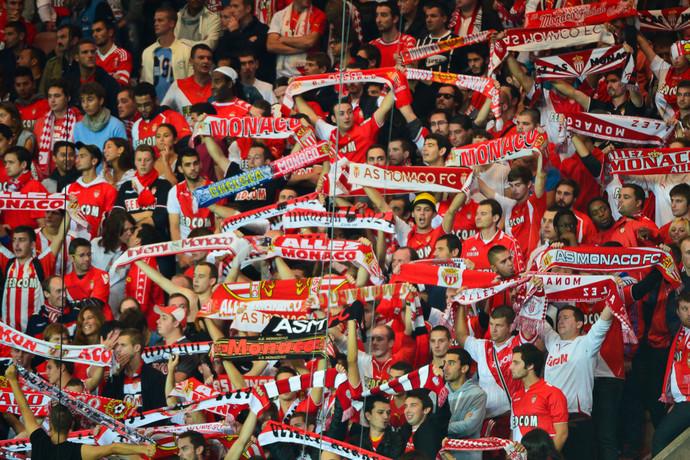 As Monaco FC FAN