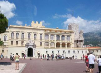 La Plaza del Palacio del Príncipe