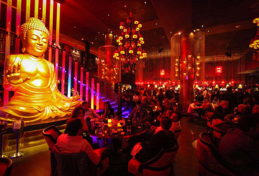 Buddha-Bar Montecarlo