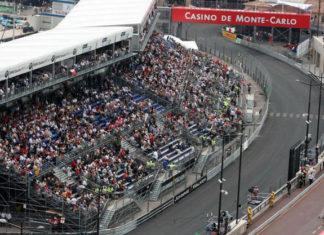 Entradas en Tribuna para ver el Gran Premio de Mónaco de Fórmula 1