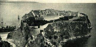 Historia del Principado de Mónaco