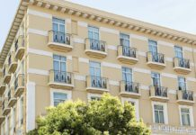 Hotel Ambassador de Mónaco