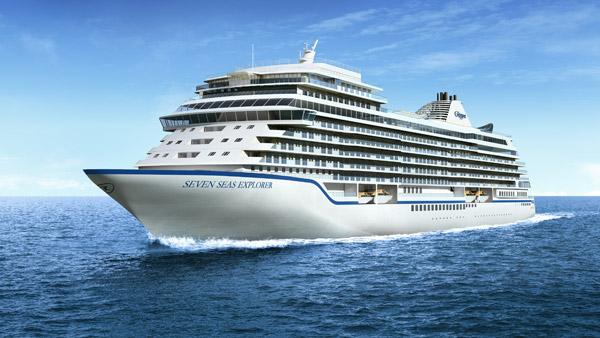 Crucero a Mónaco