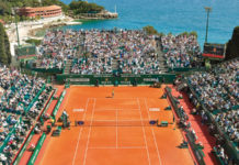 Mónaco: la cima del tenis de alta competición