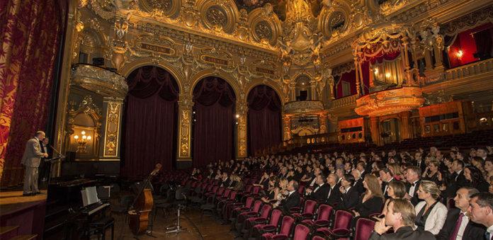 Nueva temporada de la Ópera de Montecarlo y Grimaldi Forum