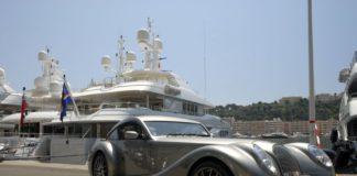 Mónaco, lujo en su máxima expresión
