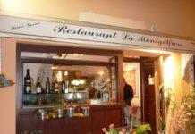 Restaurante La Montgolfiere Henri Geraci