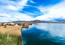 Los 7 mejores turísticos que debes conocer en Perú